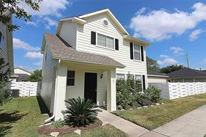 9707 Farrell Drive, Houston, TX 77070