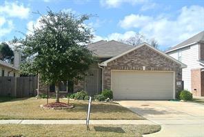 21915 Saragosa Pond Lane, Spring, TX 77379