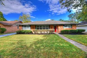 5130 Hummingbird Street, Houston, TX 77035