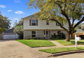 17411 Telegraph Creek Drive, Spring, TX 77379
