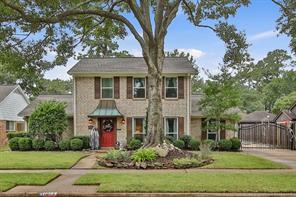 1013 Richelieu Lane, Houston, TX 77018