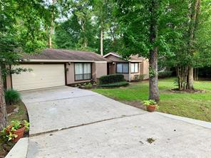 11103 Meadow Rue, The Woodlands, TX, 77380