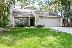 5 Maple Branch, The Woodlands, TX, 77380