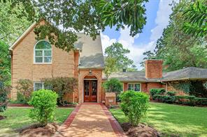 614 Lindenwood Drive, Hunters Creek Village, TX 77024