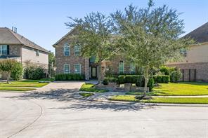 17911 Channel Hill Drive, Cypress, TX 77433