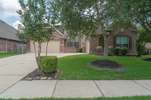 108 Lamar Canyon, Friendswood, TX, 77546
