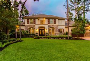 14 CANTWELL, The Woodlands, TX 77382