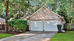 10 Wild Orchid Court, Conroe, TX 77385