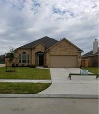 3118 Sandpiper Drive, Texas City, TX 77590