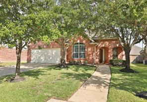 17710 Placid Trails, Tomball, TX, 77377