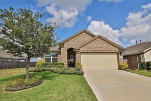 26314 Stonedale View, Richmond, TX, 77406