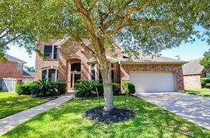 5203 Chatham Hill Lane, Houston, TX 77084