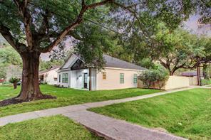 1731 Cheshire Lane, Houston, TX 77018