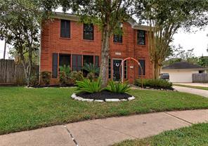 21307 Park Orchard Drive, Katy, TX 77450