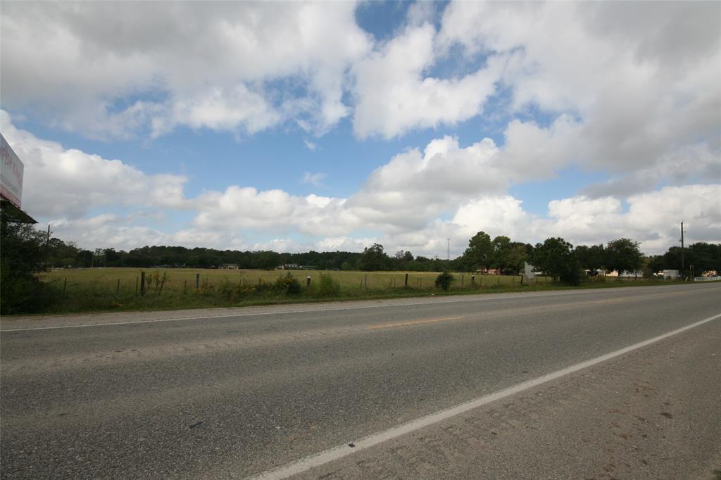 TBD 8 acres Fm 2100 Road, Crosby, TX 77532