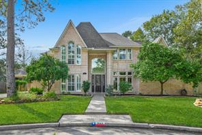 1823 Misty Hill, Houston, TX, 77345
