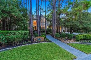 19 Wooded Brook Drive, The Woodlands, TX 77382