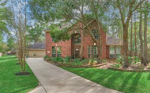 3 Bank Birch Place, The Woodlands, TX 77381