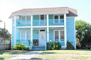 3624 Avenue S 1/2, Galveston, TX, 77550