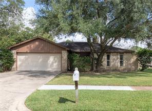 11655 Sagewind Drive, Houston, TX 77089
