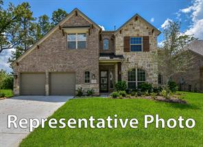 9002 Caprock Bluff Lane, Cypress, TX 77433
