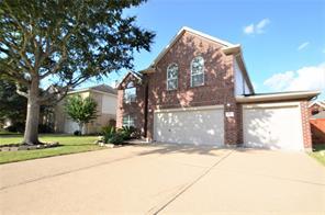 15902 Bishops Glen Lane, Houston, TX 77084