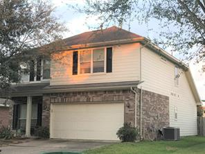 9026 Durham Manor Lane, Houston, TX 77075