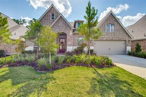 4222 Orchard Pass Drive, Spring, TX 77386