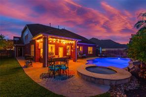 26619 Boulder Cove Court, Katy, TX 77494