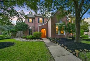 4503 Moss Green Court, Houston, TX 77059