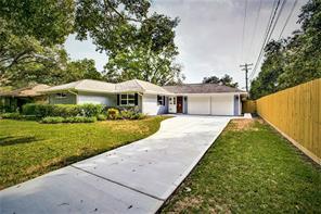 5463 Briarbend Drive, Houston, TX 77096