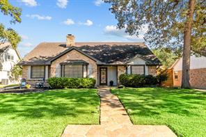 5010 Forest Nook Court, Houston, TX 77018