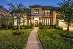 11916 Linden Walk Lane, Pearland, TX 77584