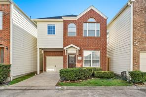 1727 Aden Mist Drive, Houston, TX 77003