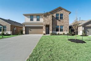 11226 34th Avenue North, Texas City, TX, 77591