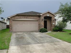 12126 Carriage Oak Circle, Humble, TX 77346