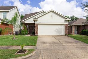 8847 Doak Lane, Houston, TX 77075