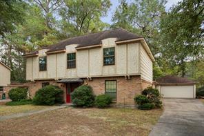 3911 Brightwood Drive, Houston, TX 77068