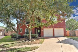 1702 Wind Trace Cove, Sugar Land, TX 77479