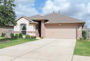 19006 Whitehaven Bend, Richmond, TX, 77407