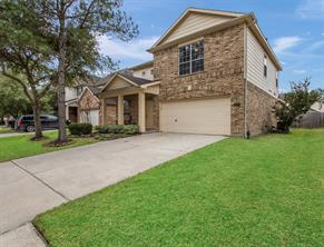 4622 Long Climb Canyon, Humble, TX 77396