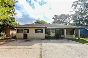 1634 Antoine Drive, Houston, TX 77055