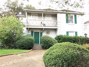 2343 Addison Road #2, Houston, TX 77030