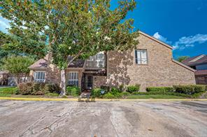 1908 Augusta Drive #7, Houston, TX 77057