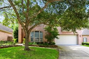19306 Meadow Rose Court, Humble, TX 77346