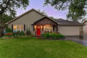 1811 Wakefield Drive, Houston, TX 77018