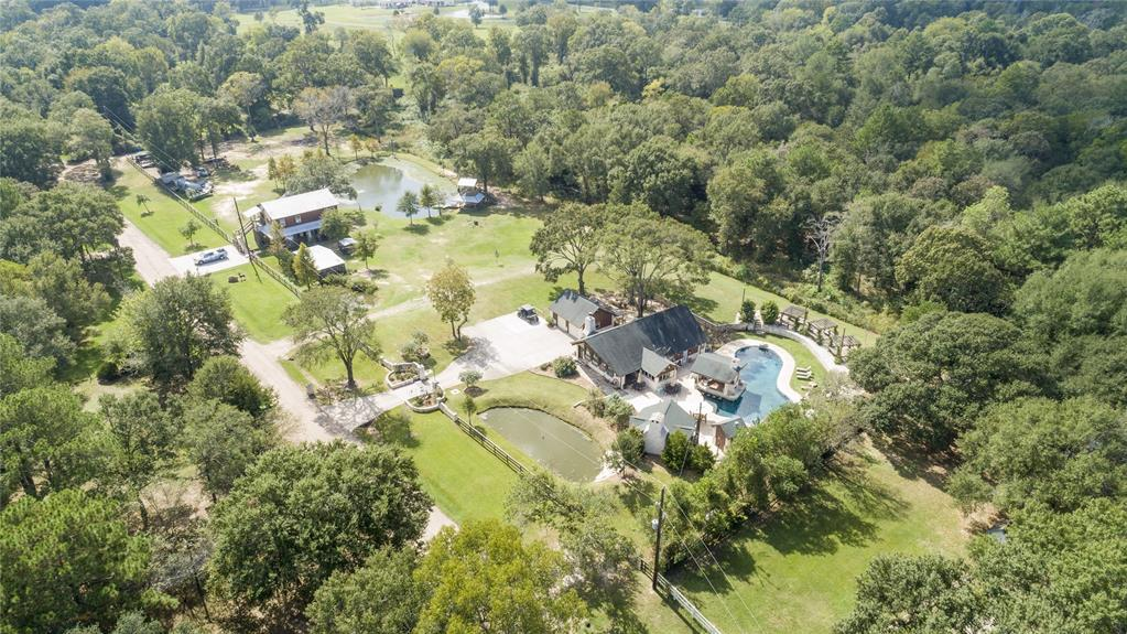 17603 Jeanie Drive, Tomball, TX 77377