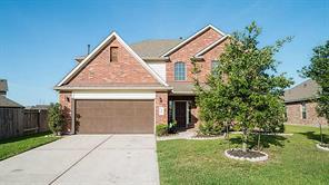 8810 E Windhaven Terrace Trl, Cypress, TX 77433