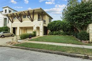 312 Birdsall Street, Houston, TX 77007