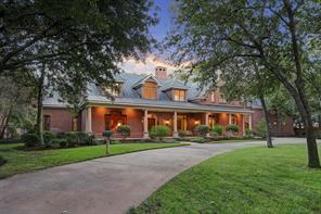 402 Timberwilde Lane, Houston, TX 77024